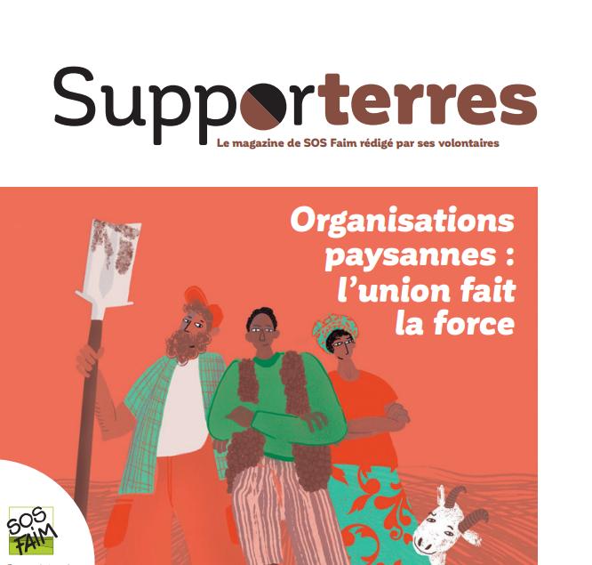 Organisations paysannes : l'union fait ...