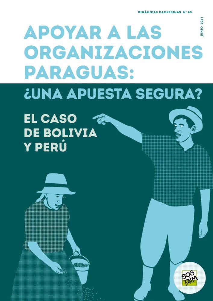 Apoyar a las organizaciones paraguas: ¿...
